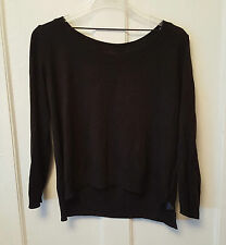 H&M Women's Polyamide Long Sleeve Jumpers & Cardigans