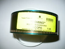 DOMINO, unused orig 35mm scope trailer [Keira Knightley, Mickey Rourke]