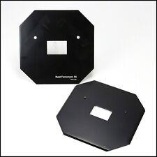 Durst Femomask 35 Metal Mask Set 35mm 24x36 Inserts Laborator 1200 L1200 Femoneg
