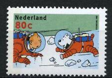 Nederland 1840 Kuifje Tintin - GEZOCHT comics