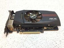 ASUS AMD Radeon HD 7770 1GB 128-Bit GDDR5 PCIe Graphics Video Card HDMI/DVI/DP