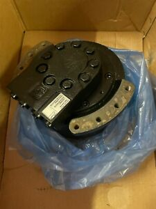 New Benford Terex TV800 TV900 Roller Danfoss Drive Motor 1748-1259 2007-2014