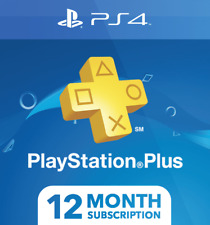 PlayStation Plus 365 Days Membership Account ✅Subscription 1 Year✅PS3, PS4, PS5✅