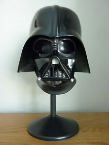Star Wars Don Post Studios Deluxe Darth Vader Helmet Empire Strikes Back 1995