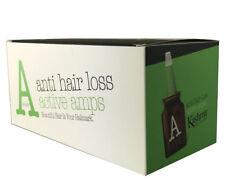 Anti Hair Loss Treatment Active Amps - Kashmir Hair System 10 amps 0.67 oz Each