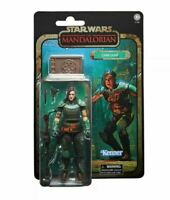 Star Wars The Black Series Cara Dune Credit Collection 6 inch Scale Mandalorian