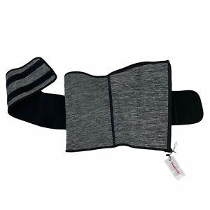 Feelingirl Hot Sweat Neoprene Waist Trainer Corset Trimmer Belt Women's Size 2XL