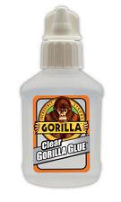 Gorilla Glue, 1.75 Oz, Crystal Clear, Gorilla Glue Adhesive