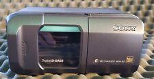Caricatore MiniDisck SONY MDX-62