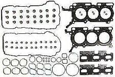 Engine Cylinder Head Gasket Left Mahle 55302