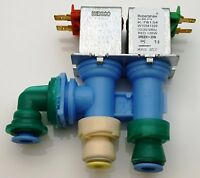 Ice Maker Water Valve for Whirlpool, Sears, AP6019940, PS11753251, W10341329