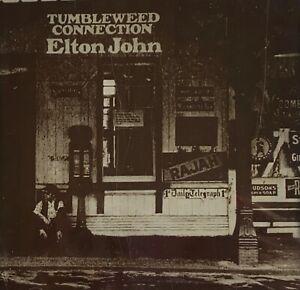 Elton John : Tumbleweed Connection  Digital CD : Elton John