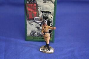 William Britains World War 2 Erwin Rommel 00285