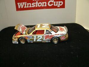 #12 BOBBY ALLISON 1988 BUICK REGAL DAYTONA 500 WINNER EXTRA RARE 1/24  CUSTOM