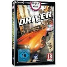 Driver - Parallel Lines (Purple Hills) PC NEW + OVP