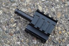 One Brand New Airsoft UTG S368 Type 96 L96 Bipod Adaptor compatible Well MB01