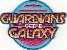 """""""GUARDIANS OF THE GALAXY"""" - MARVEL COMICS - IRON ON EMBROIDERED PATCH"""