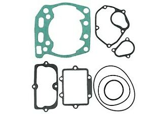Outlaw Racing OR4251 Top End Gasket Complete Set Suzuki Rm250 2006-2008 Dirt Kit