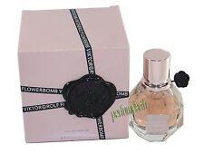 Flowerbomb Women's Perfume by Viktor & Rolf 1 / 1.0 oz / 30 EDP Spray NIB Sealed