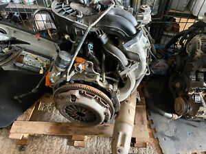 Mazda RX-8 231 Six Port engine complete