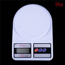 10kg/1g Precisebn Electronic Digital Kitchen Food Weight Scale Home Tool EB 5kg