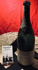 Original WW2 1945 Vintage Bollinger Champagne Bottle France 🇫🇷
