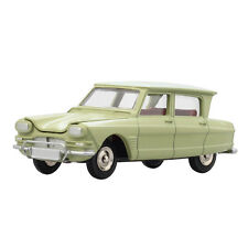 Atlas Dinky toys Car 557 1:43 Super Detail Malle Ouvrants AMI 6 CITROEN Capot ET