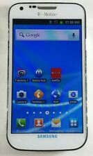 Samsung Galaxy S II SGH-T989 16GB White (T-Mobile) Fair Condition For Parts