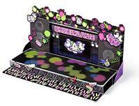 amiibo diorama kit Splatoon Shioka Live Japan Import