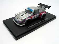 Porsche 911 RSR N.8 Nurburgring 1974 1 43 Ebbro Eb44034 Modellbau
