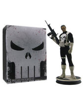 Sideshow Collectibles The Punisher Premium Format Figure Marvel Sample New