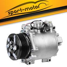 AC A/C Compressor Assembly for 2002-2006 Honda CR-V CRV 2.4L 38870PNB006 10663AC