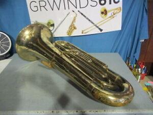 Yamaha YBB102 Tuba