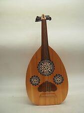 Samir Hamido Oud Guitar - Made In Egypt