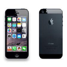 Apple iPhone 5 - 64GB - Schwarz & Graphit Ohne Simlock Smartphone TOP ZUSTAND DE