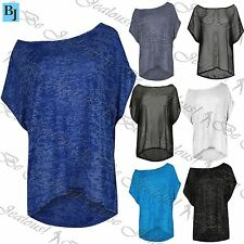 Women's Scoop Neck Plus Size Tops & Shirts