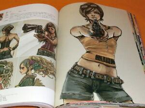 ILLUSTRATION 2013 - 150 Japanese Artists of Manga & Anime book Japan #0845