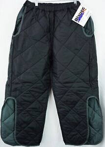 BLAUER INSULATED PANTS LINER FOR 9334 POLICE EMS LAW MENS SIZE L LARGE