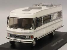 Hymer Mobil Type 650 1985 1:43 IXO CAC004
