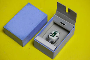 GOLDRING 500 Vintage Variable Mono Phone CARTRIDGE Stylus LP 78 Rpm NOS Boxed