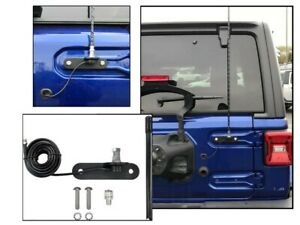 PROCOMM PC31-3204B CB ANTENNA KIT FOR 2018 & UP JEEP WRANGLER JL