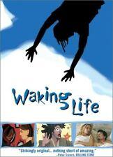 Waking Life (Widescreen) (Bilingual)
