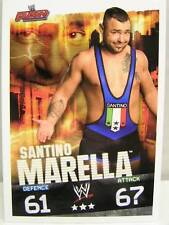 Slam Attax Evolution  #059 Santino Marella