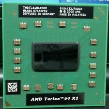 AMD Turion 64 X2 TL 62 TL62 TMDTL62HAX5DM 2.1G Socket S1 Mobile CPU Processor