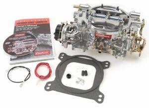 EDELBROCK 750CFM Performer Series Carburetor w/E/C P/N - 1411