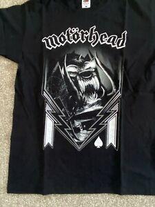 Motorhead orgasmatron train T-shirt