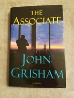 The Associate By John Grisham 1st Edition 1st Printing Hard Cover Dust Jacket