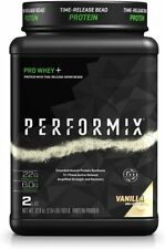 PERFORMIX PRO WHEY+ Protein Powder with TimeRelease Amino Beads, Muscle Protein
