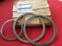 MARISON BARCO 01-26808-00 01-27112-00 O RINGS GEAR GASKET  NEW NOS OLD STOCK $49