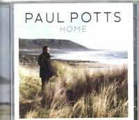 POTTS, PAUL-Home CD-Brand New-Still Sealed
